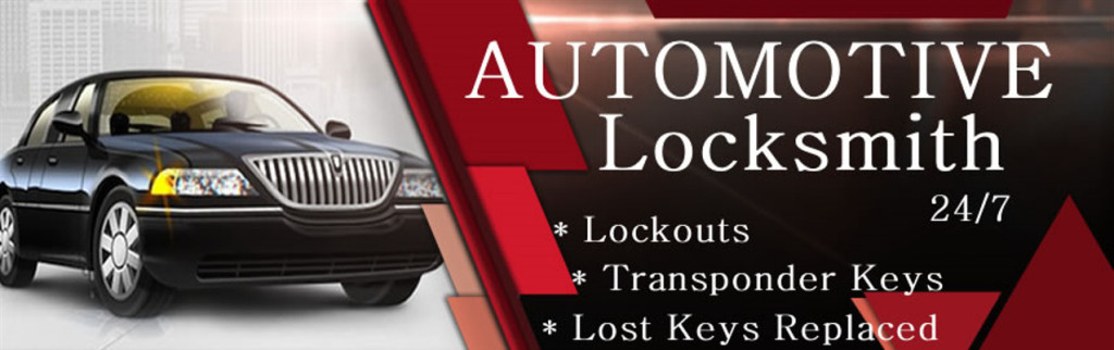 Columbus Automotive Locksmith