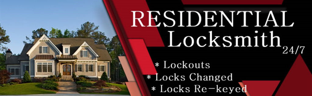 Columbus Residential Locksmith